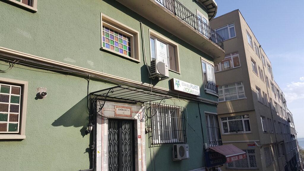 fitness club — İstanbul Pilates&Yoga Studio — Besiktas, photo 1