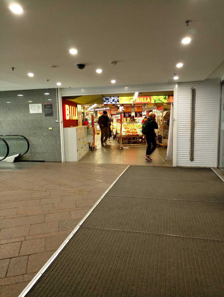 supermarket — Billa — Kyiv, photo 2