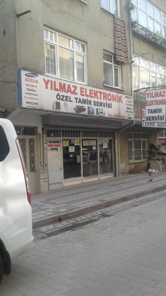 computer repairs and services — Televizyon Tamiri — Sultangazi, photo 1