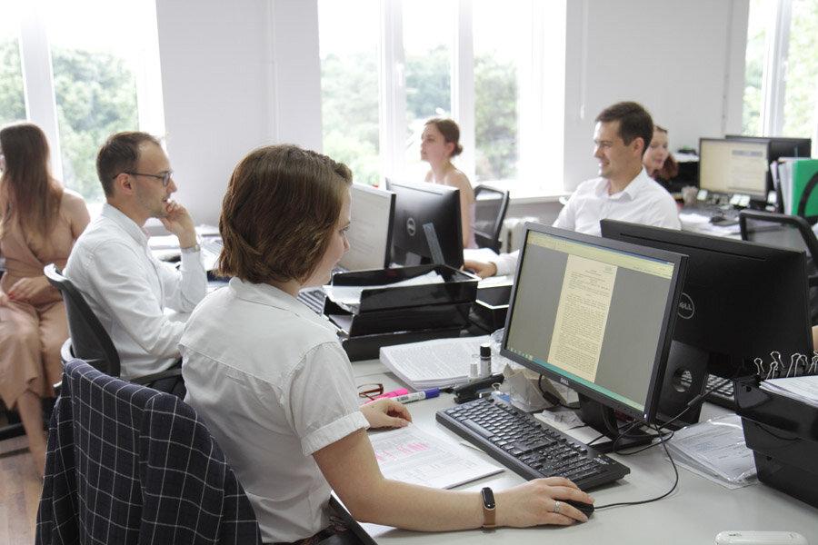 юридические услуги — Лекс-Юг — Краснодар, фото №2