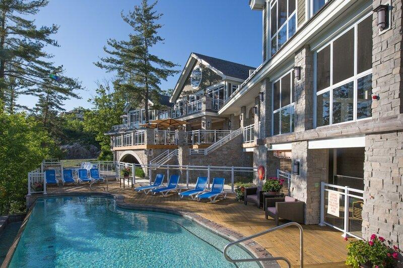 Touchstone Resort