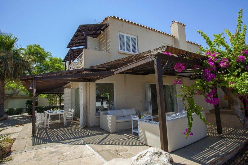 Napa Beachfront Villa