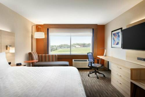 Holiday Inn Express & Suites Atlanta Airport Ne - Hapeville