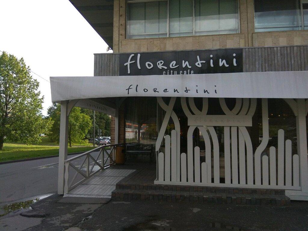 ресторан — Florentini — Москва, фото №1
