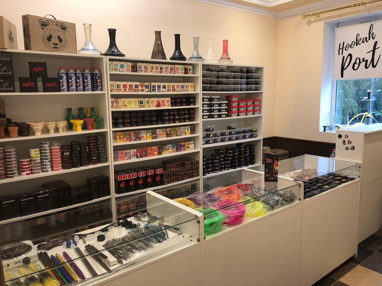 Магазин табачных изделий тольятти налогообложение реализации табачных изделий