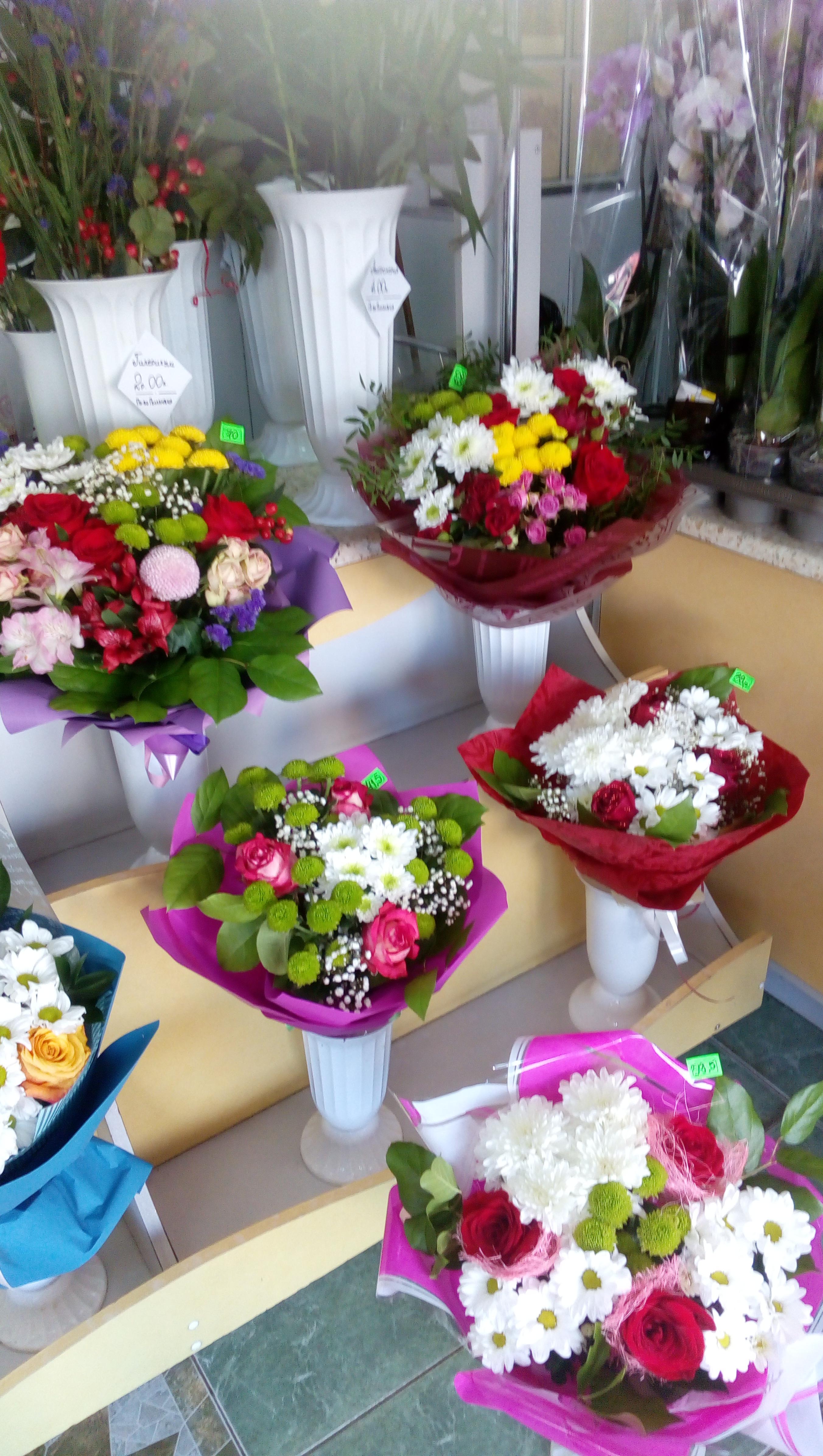 Москва, доставка цветов минской области