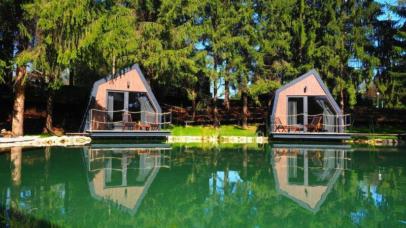 Plitvice Holiday Resort - Campsite