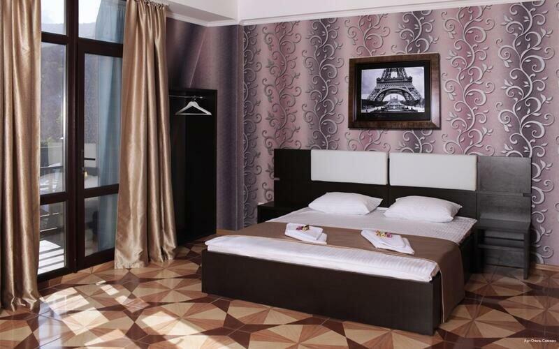 Арт Отель Симеиз