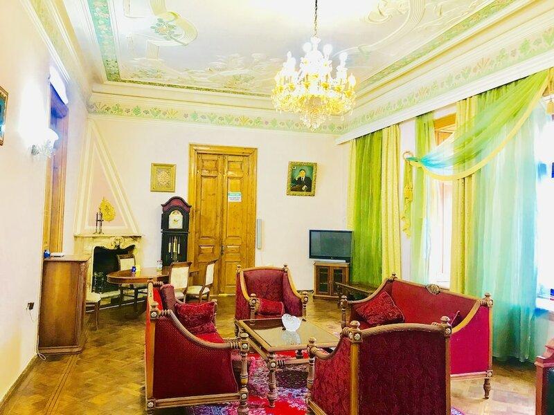 The Punjab Residency - Hostel