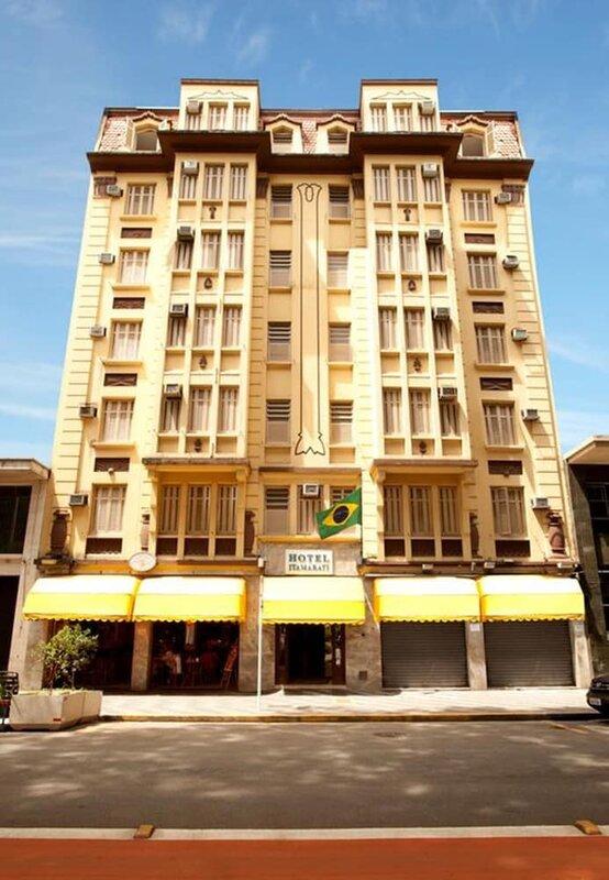 Hotel Itamarati Centro - República