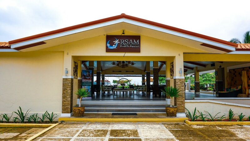 Cocotel Rsam Beach Resort