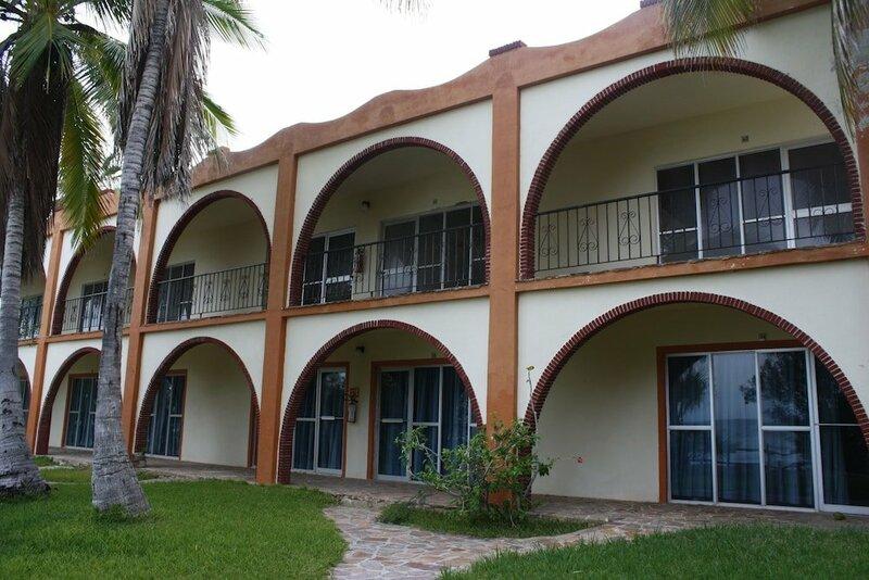 Hotel Rancho Buena Vista