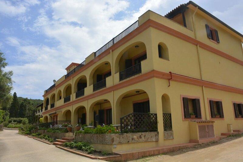 Summer Residence Bunthe