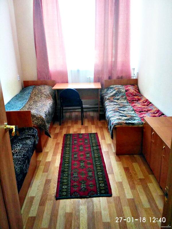 Шимановская