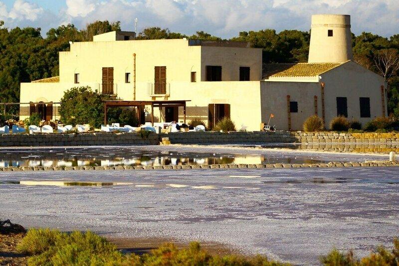 Isola Lunga Salt Resort