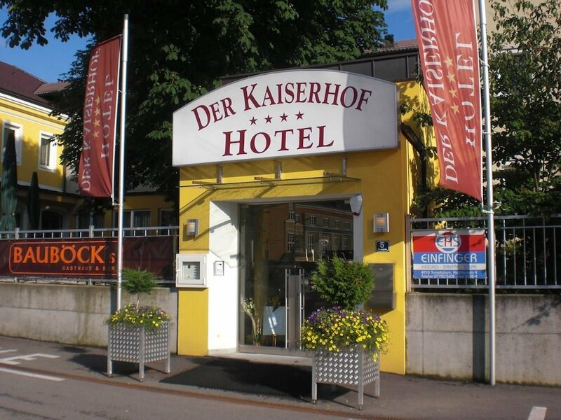 Der Kaiserhof