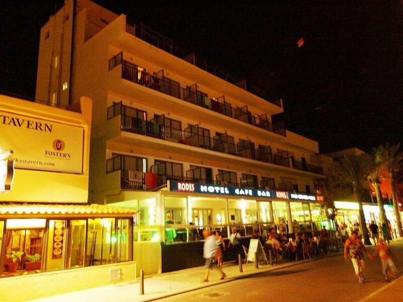 Hotel saulo