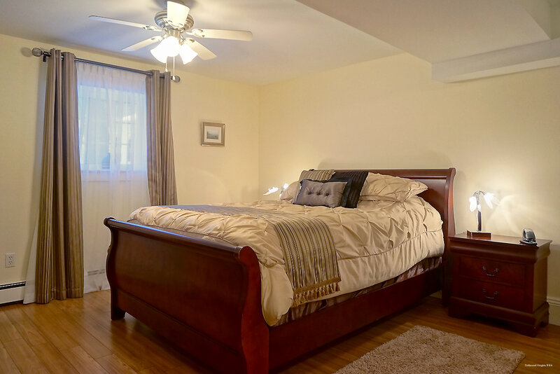 Driftwood Heights Bed & Breakfast