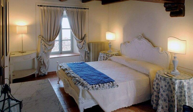 Castello La Rocchetta