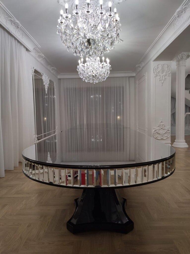 стекольная мастерская — AlexGlass — Москва, фото №2