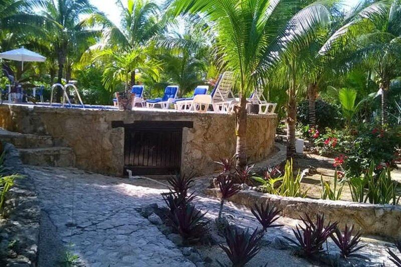 Villa Tortugas