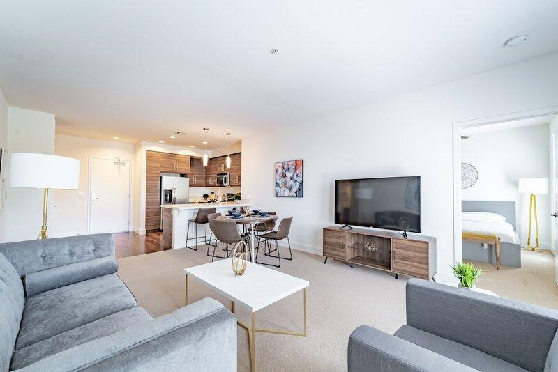 Orange County Luxury Apartments