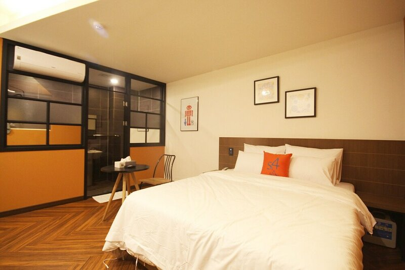 A Hotel Iksan