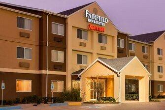 Fairfield Inn by Marriott South