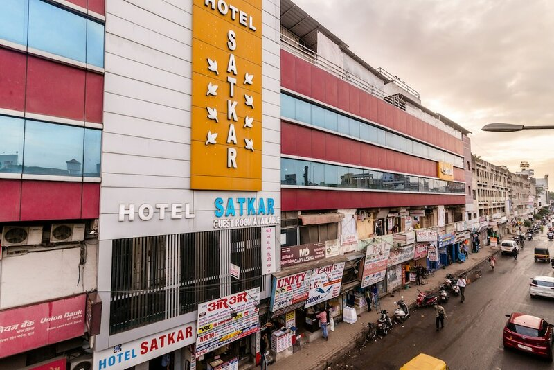 Hotel Sheetal Plaza