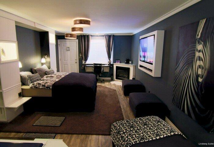 Kleine Haus Jacuzzi Suites