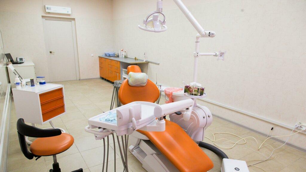 стоматологическая клиника — Стоматологический центр WinDent — Москва, фото №1