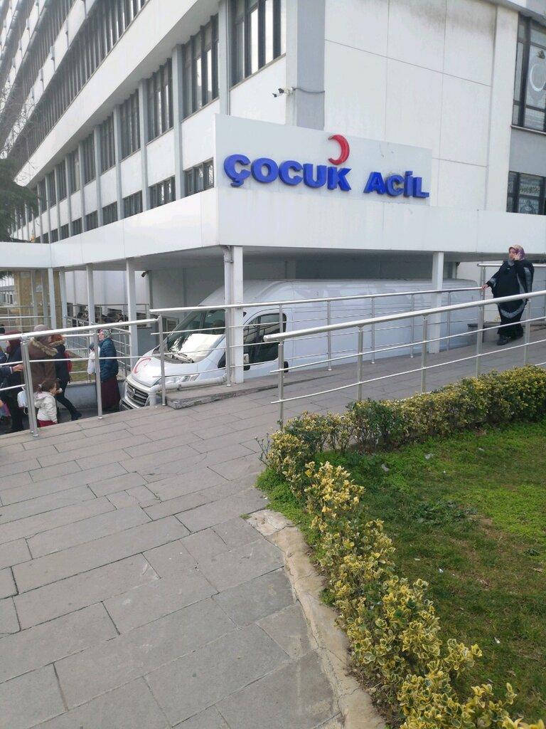 hastaneler — Bezmialem Hastanesi Acil — Fatih, photo 2
