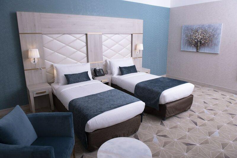 Rodina Hotel SPA & Conferences