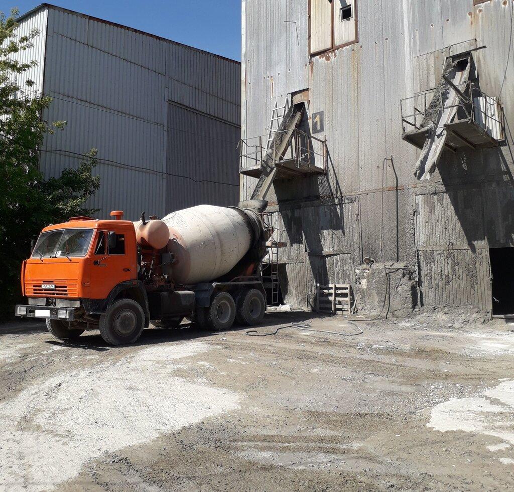 Бетон профи самара бетонная смесь температура воздуха