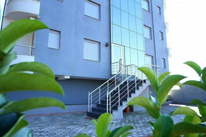 Al Hotel Vlore