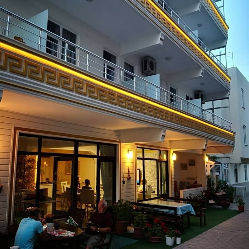 Yurekli Motel