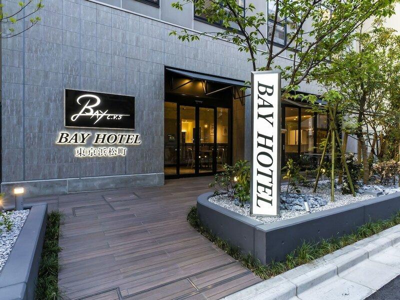 Hotel Mystays Premier Hamamatsucho