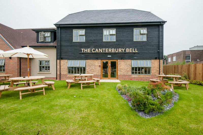 Canterbury Bell by Marston's Inns
