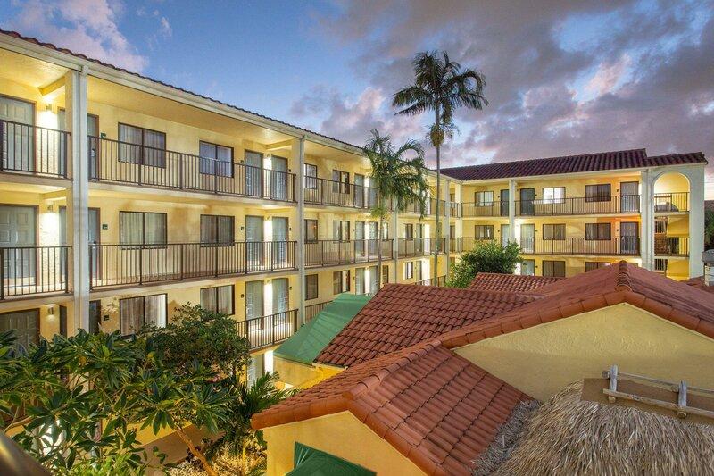 Holiday Inn Boca Raton - North, an Ihg Hotel