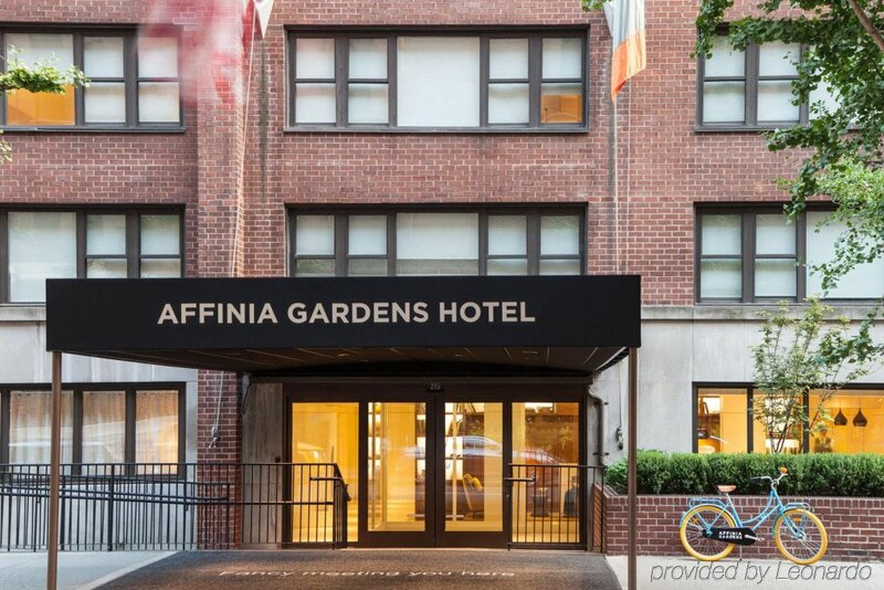 Gardens Nyc, An Affinia Hotel
