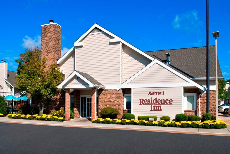 Residence Inn by Marriott Boston North Shore/Danvers