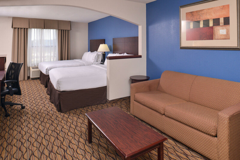 Holiday Inn Express Omaha West - 90th Street