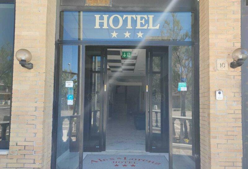 Alex & Lorenz Hotel