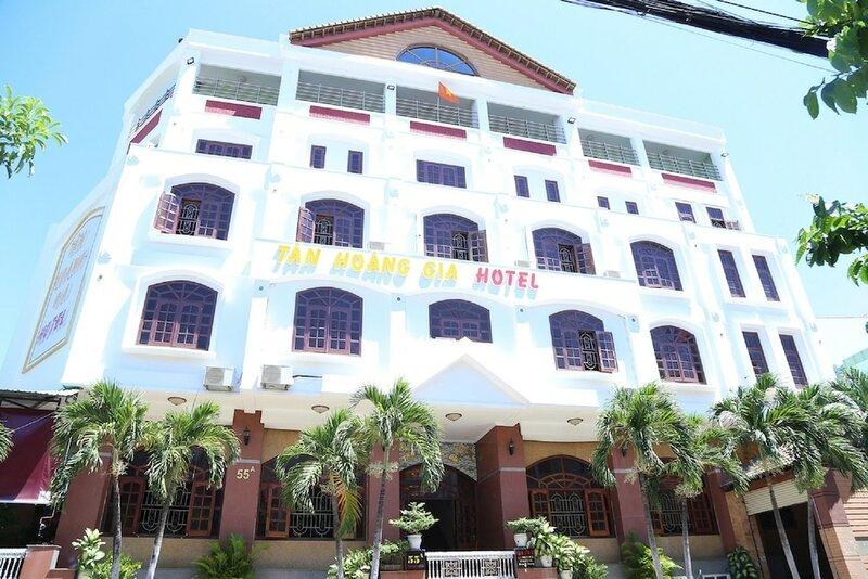 Tan Hoang Gia Hotel Qui Nhon