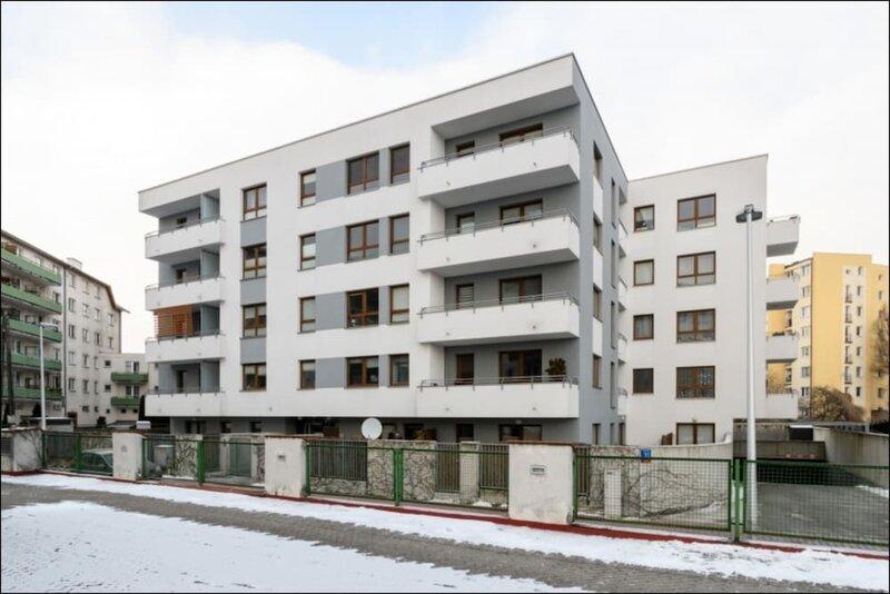 P&o Apartments Gocław
