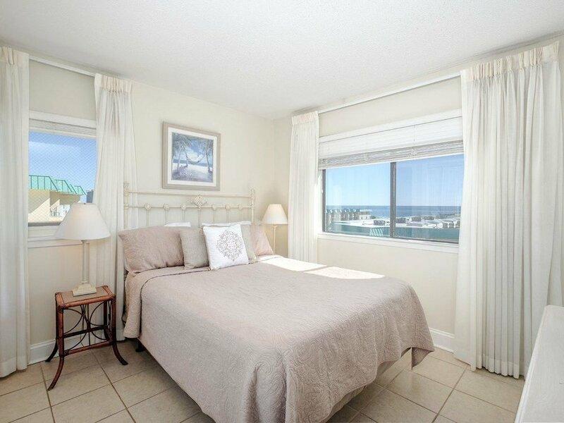 Gulf Shores Plantation 1143 - Two Bedroom Condo