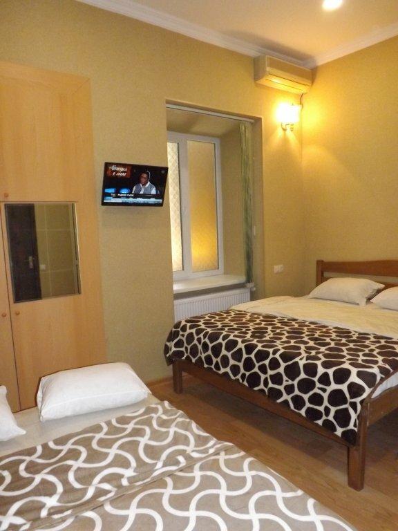 гостиница — Отель Nomad — Тбилиси, фото №1