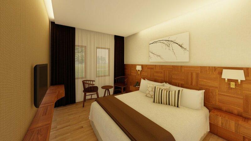 Отель Emin Kocak Kapadokya Termal Hotel