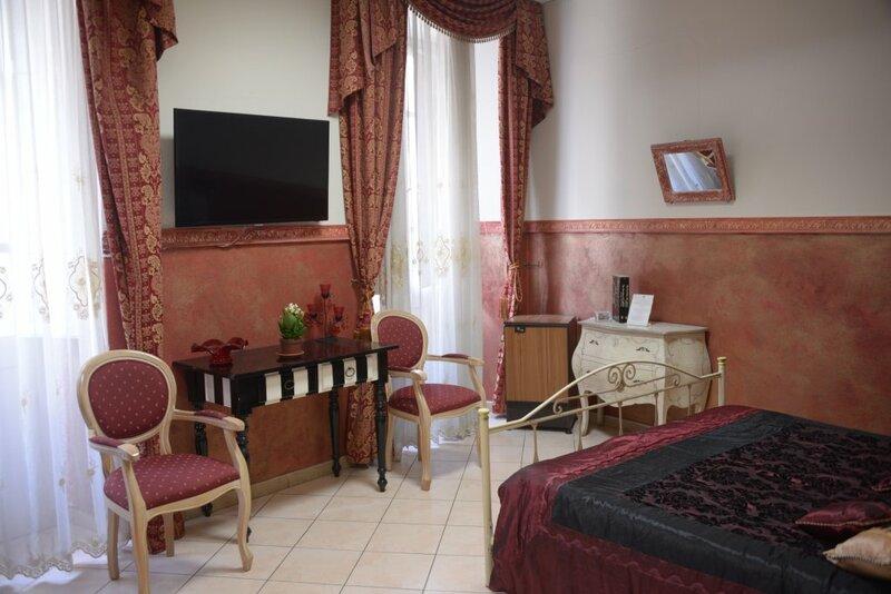 Гостевой Дом Affittacamere Le Tre Stelle