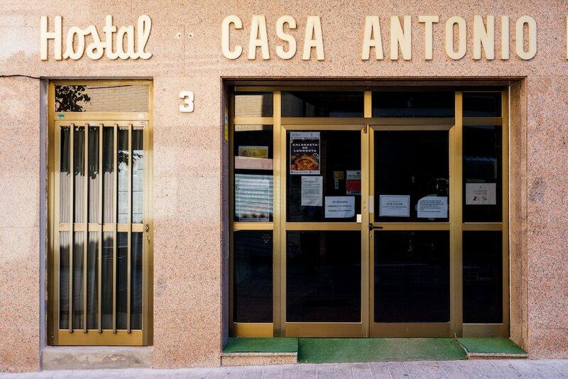 Hostal Casa Antonio by Vivere Stays